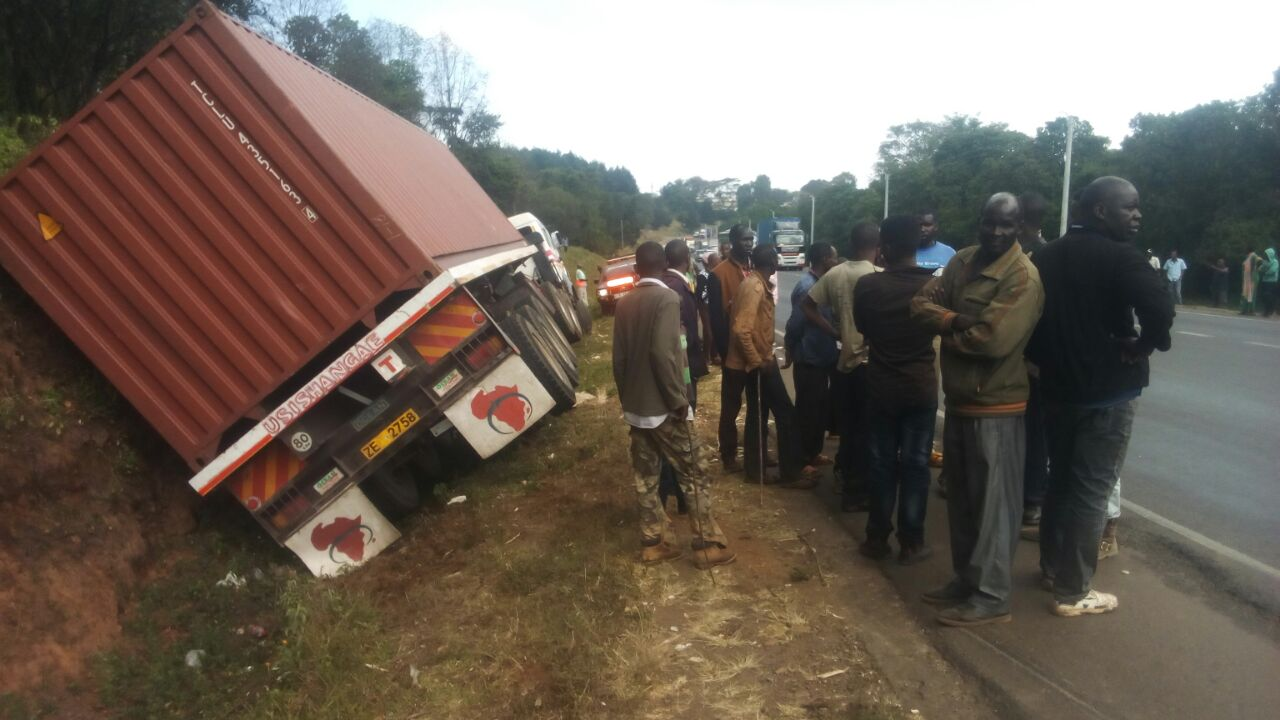 Notorious Salgaa hot spot claims two more lives
