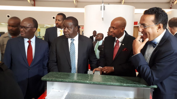 Government to carry out reforms at JKIA in 100 days to improve service delivery