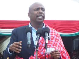 Am not interested in a cabinet slot, mine is to serve people of Baringo-Senator Gideon Moi