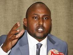 Junet Mohammed hits back at DP Ruto over his claims Odinga is in to destablize Jubilee