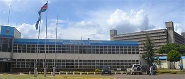Pain and uncertainty as couple's child goes missing at Kenyatta national hospital