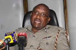 Uhuru park  is a no go zone police declare ahead of Odinga's swearing in