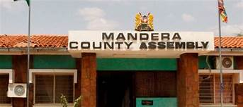 Mandera county assembly  refutes claims it passed People's assembly motion demands apology from AG Muigai