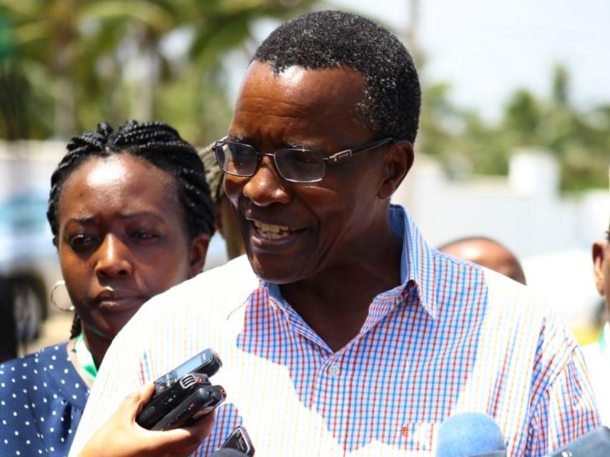 Maraga proposes 1.5 percent national budget allocation  to the judiciary for smooth operations