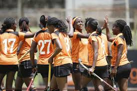 Telkom edge Strathmore to stay affloat in African Cup for Club Championships in Ghana