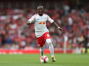 Liverpool 'could welcome Naby Keita this month'