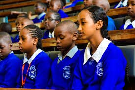 Schools re-open  with introduction of the new curriculum among changes parents,pupils and stakeholders have to content with   in the sector