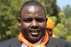 Makadara MP George Aladwa released on a free bond after recording statement with police