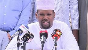 Victory for Mandera governor Ali Roba as high court upholds his election victory