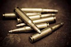 Crime:Two suspected terrorists killed by police in Isiolo,ammunition recovered
