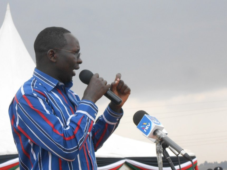 Marakwet East MP Kangogo Bowen loses seat as high court in Eldoret rules that he did not win fairly