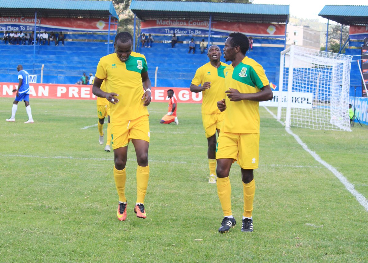 Mathare united too powerful for Sofapaka,ascend to to the top after 3-1 win