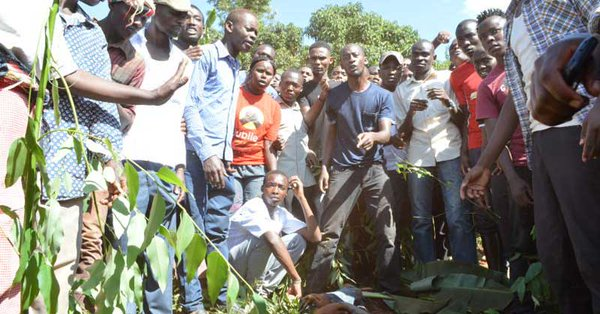 IPOA launches investigation into alleged murder of Meru university students leader by police