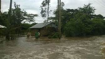 Meteorological department warns of heavy rains across the country starting Thursday
