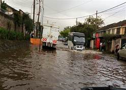 Weather man warns of more rains as many parts of the country continue to witness wet conditions