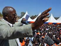 Victory for Ongeri  as high Court  in  Kisii upholds his elections