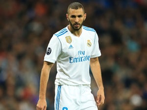 Manchester United, Tottenham, Arsenal 'offered Karim Benzema by Real Madrid'