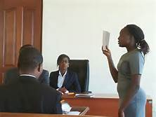 Inquiry into the murder of baby Samantha pendo begins before a Kisumu  court ,as pendo's mother breaks down upon narrating the order