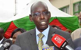 Schools that engage in exam malpractices will be shut-warns knec