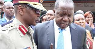 costly defiance: Matiang'i ,Boinet and Kihalagwa to pay SH 200,000 in fines for contempt of court in Miguna Miguna fiasco
