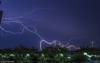 Three family members struck to death by lightening in Tharaka Nithi county