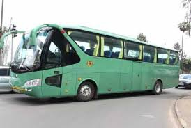 Introduction of NYS bus in Nairobi a wise move