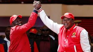 Nolonger at ease in Jubilee as president Uhuru set to chair crisis meeting on Tuesday