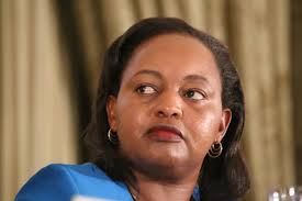 Anne Waiguru suffers setback as supreme Court  declines to stop the High Court from hearing petition challenging her election
