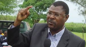 Mass action may be the option in dealing with the current fuel crisis-Bungoma senator Moses  Wetangula