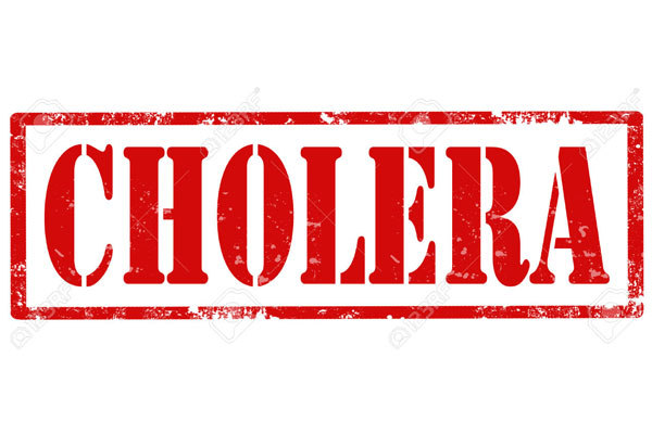 Counties on high alert as 147 hospitalized over cholera