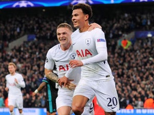 Spurs boss Mauricio Pochettino: 'Too much expected from Dele Alli