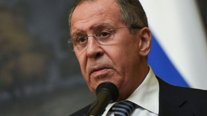 Spy poisoning: Russia expels US diplomats in tit-for-tat measure