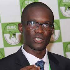 Chiloba is still in office but undergoing disciplinary procedure-IEBC