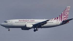 Jambojet  ventures into DRC Market, launches direct flights to Goma