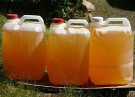 Four people from the same family die after consuming muratina in Muranga