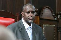 A man goes to court to block swearing in of judge Mohamed Warsame  as JSC member