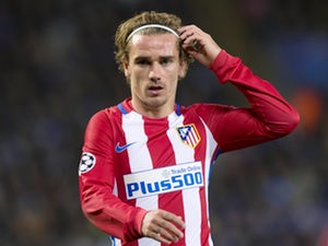 Atletico Madrid forward Antoine Griezmann: 'There's no agreement with Barcelona