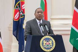 President Kenyatta puts governors on notice over misuse of public funds