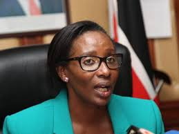 Speaker Elachi's cross,MCAs vow to impeach her once again!