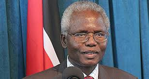 President Uhuru appoints Francis Muthaura as the new chair of Kenya revenue Authority