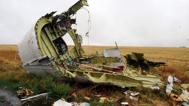 MH17 : Russia 'liable' for downing airliner over Ukraine