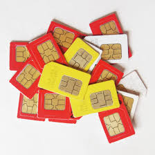 Sim card Swap fraud ,Three more suspects arrested