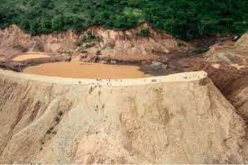 Solai Dam Case resumes in a Naivasha court After 3 Years