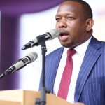 Nairobi county Assembly sends governor Sonko packing