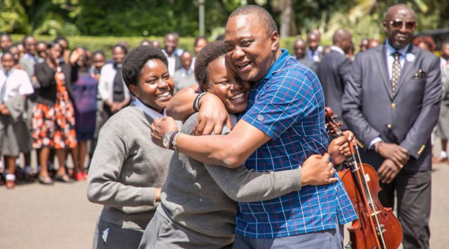 Uhuru vows to deal decisively with all those caught in corruption
