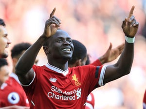 Result: Liverpool book place in Champions League final