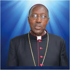 Pope Francis appoints Bishop Norman King'oo to head Machakos