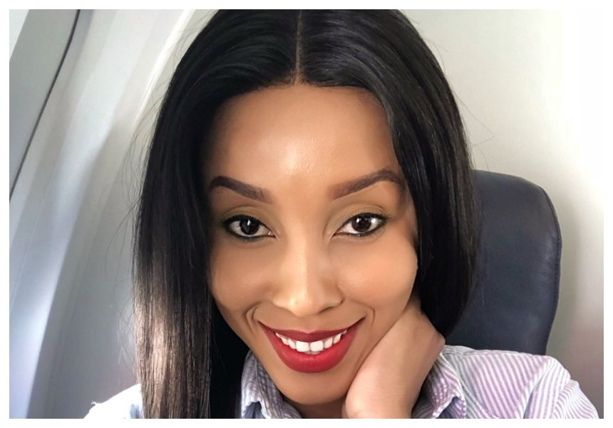 After quitting Ebru TV and been out of the limelight for a while, Doreen Gatwiri now joins NTV
