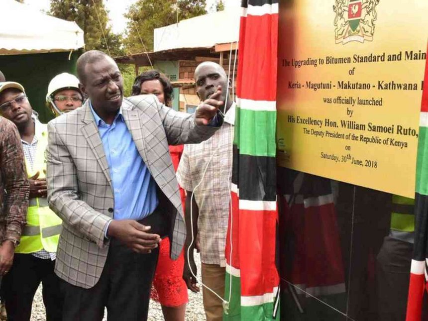 There is market for your green grams DP Ruto assures Meru residents