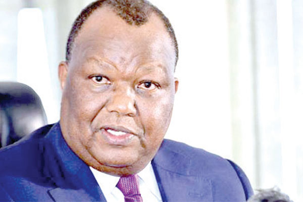 COTU opposes appointment of Julius Karangi as chair of NSSF board